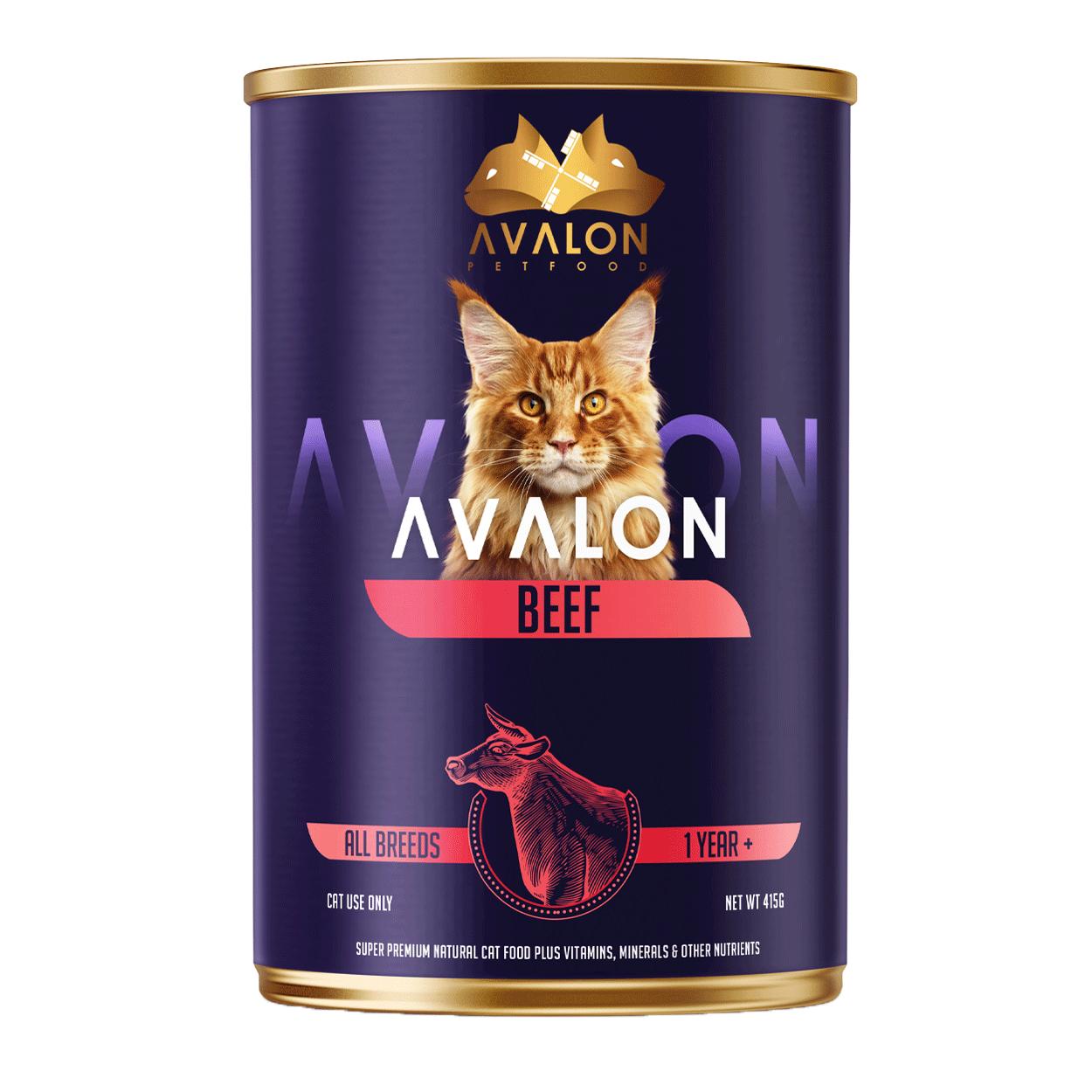 Avalon-Beef-Cat