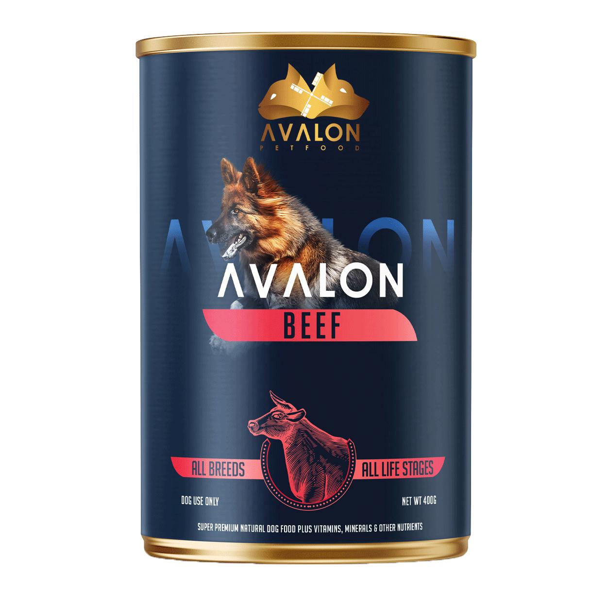 Avalon-Beef