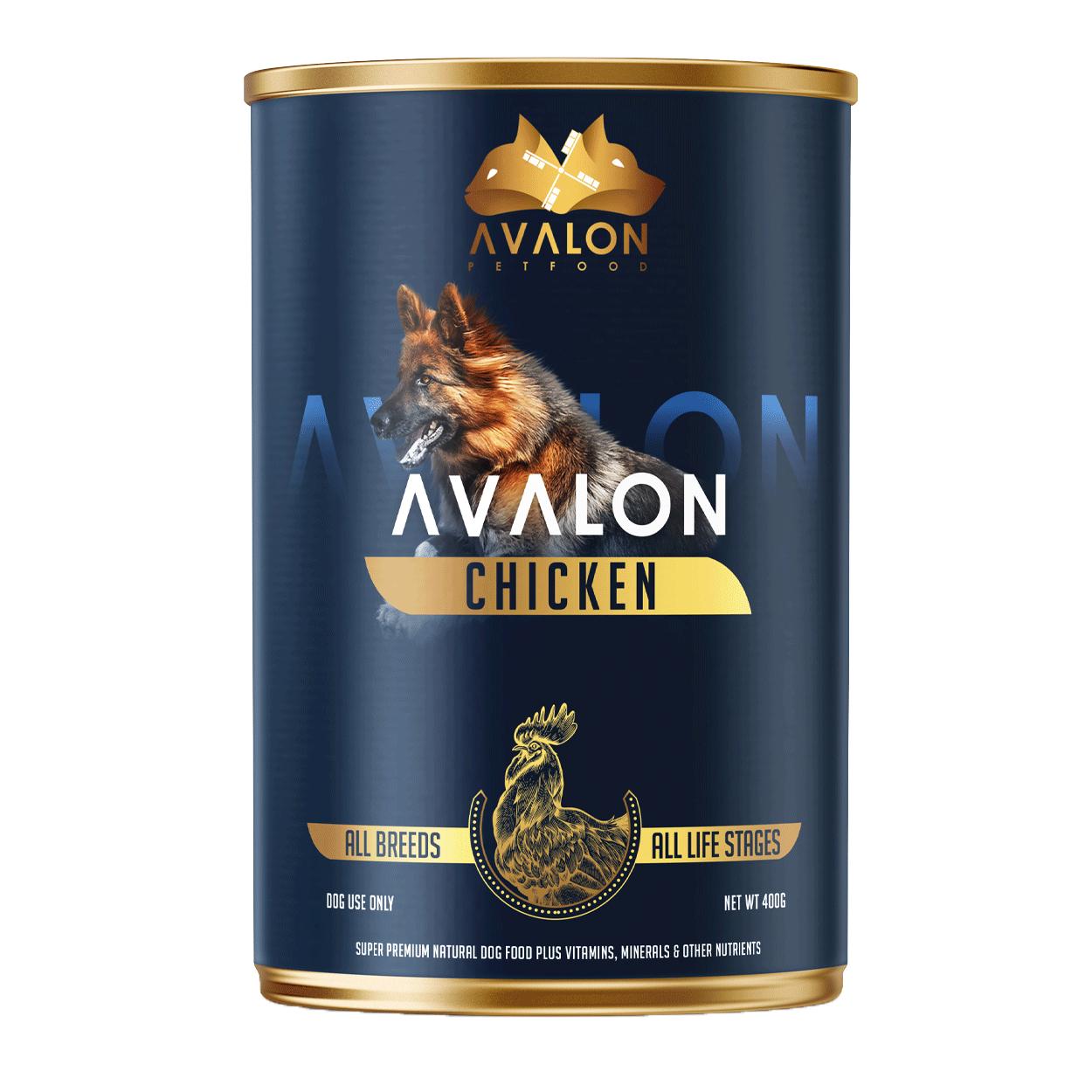 Avalon-Chicken