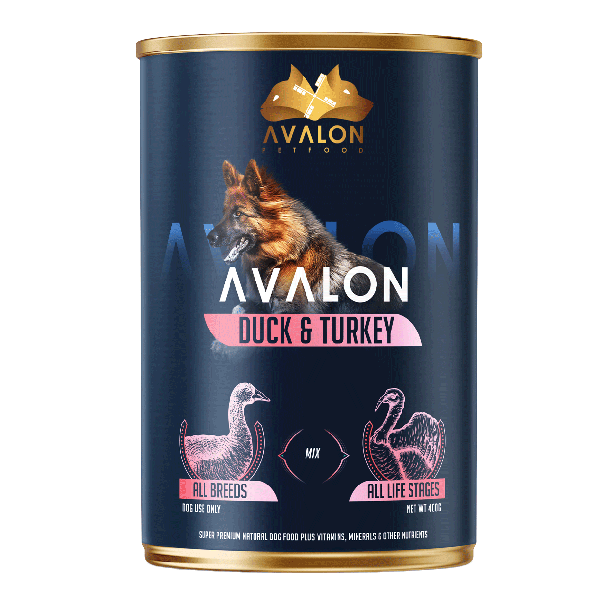 Avalon-Duck-Turkey