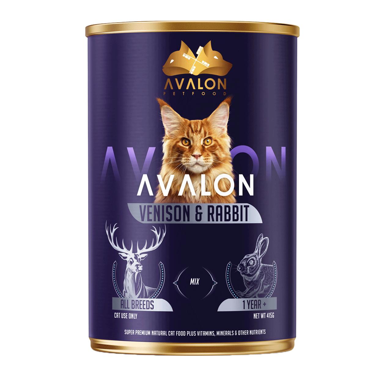 Avalon-Venison-Rabbit