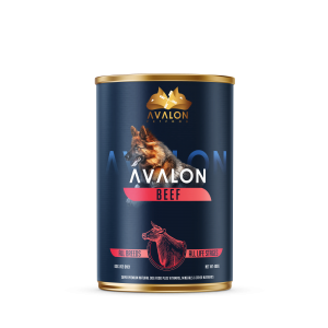 Avalon Beef Dog